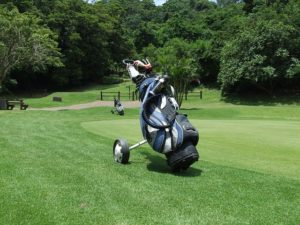 What's New in Golf Bags – Latest Trends