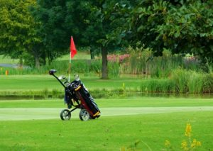What Are Different Golf Bags for Kids?