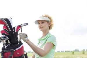 What Wedges to Carry in a Golf Bag