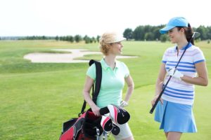 What Is the Difference Between a Staff and Cart Golf Bag
