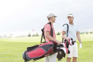 What Is the Best Carry Golf Bag?