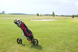 Best Golf Push Cart – Reviews and Comparisons