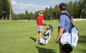 Best Carry Golf Bag – Top Choices Every Golfer Should Have