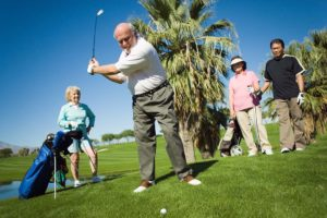 Golf Drivers for Seniors | Step Up Your Game