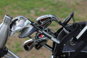 What's The Best Way to Clean Golf Clubs