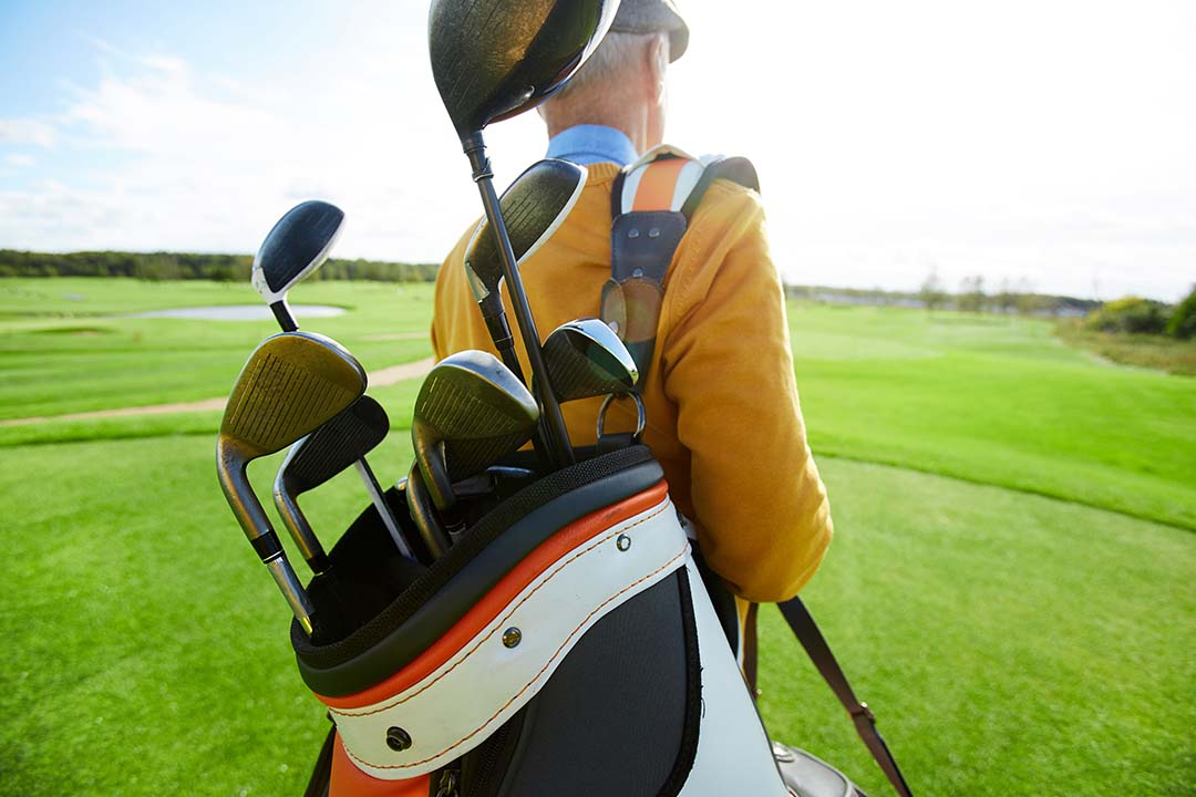 How Many Golf Clubs are in a Set - Maximize Your Options