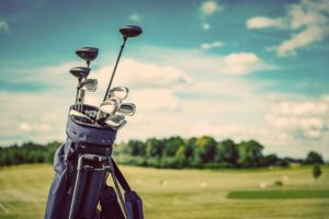 How Long Should My Golf Clubs Be