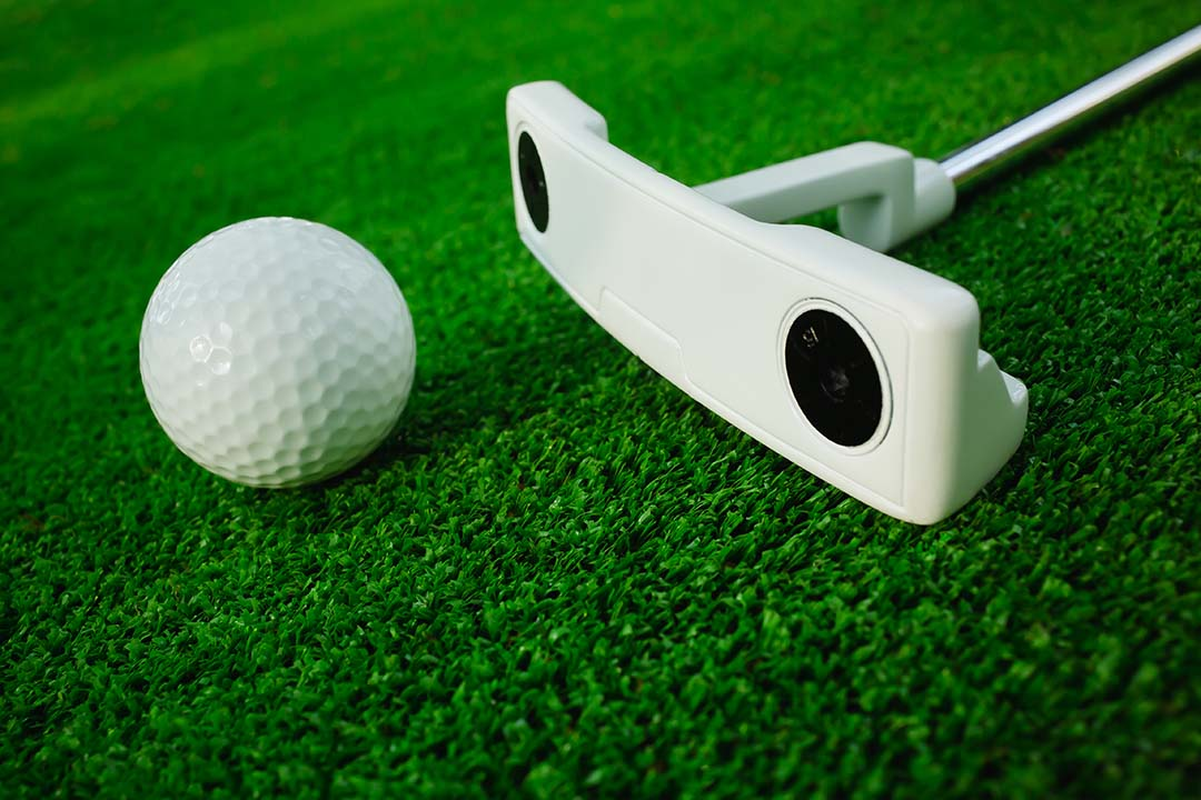 How to hold your golf putter: the basics to better putting
