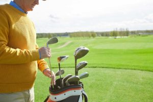 How to Fit Golf Clubs For Better Performance