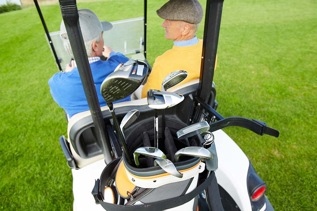 How Many Golf Clubs in a Bag You Should Have