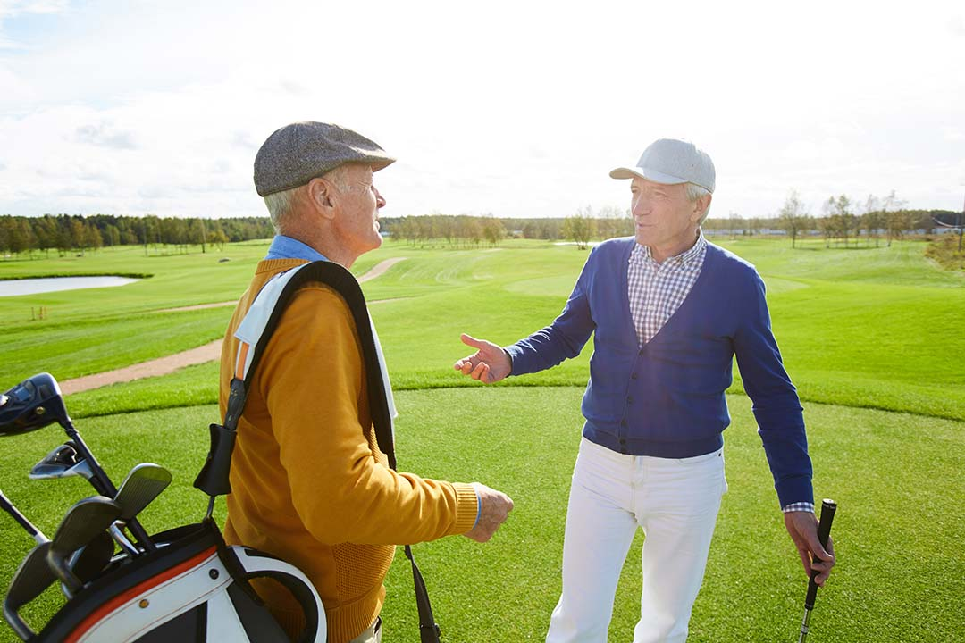What Are The Best Golf Clubs For Seniors