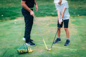 What Are the Best Golf Clubs for High Handicappers?