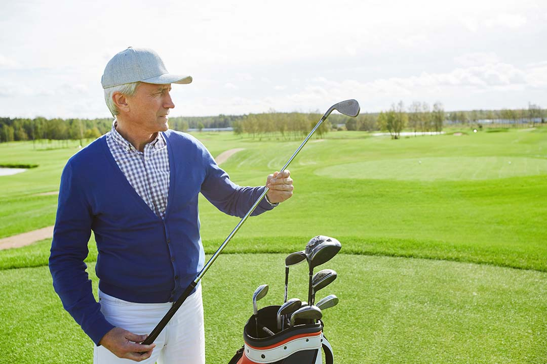 What Golf Clubs For What Distances