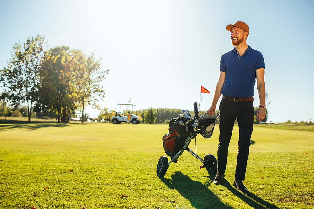 What are the 14 Clubs in a Golf Bag Every Golfer Should Choose