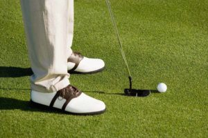 How to Buy Golf Shoes | Helps Improve Performance