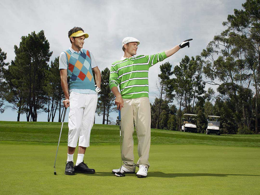 What are Spikeless Golf Shoes? Traction Concerns