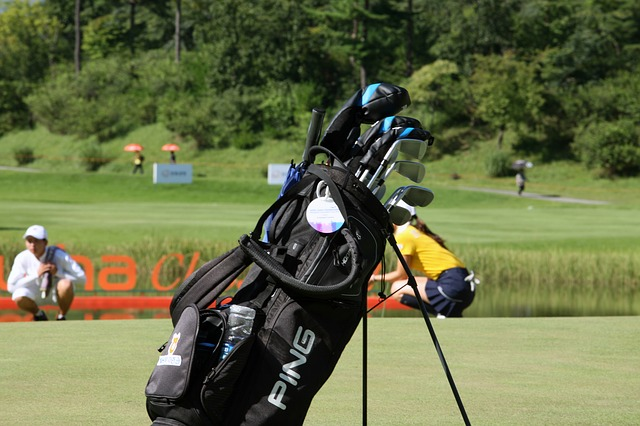 Golf Bags USA - Proudly American Made