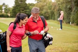 What is the Difference Between Ladies and Mens Golf Bags