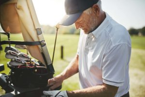 Why Golf Bags are Important for Every Golfer