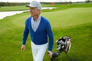 What Golf Clubs to Use When – Making the Right Choice