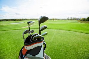Golf Bag Company – Selection Guide