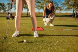 What are the Best Golf Clubs For Ladies