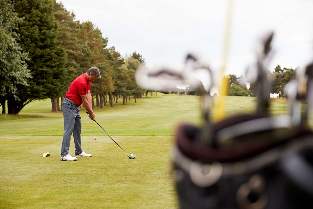 What Golf Clubs Do I Need?