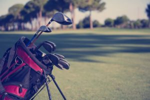 Best Ways to Display Golf Clubs – Show Off Your Clubs!