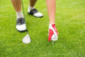What are the Best Golf Shoes for Wide Feet?