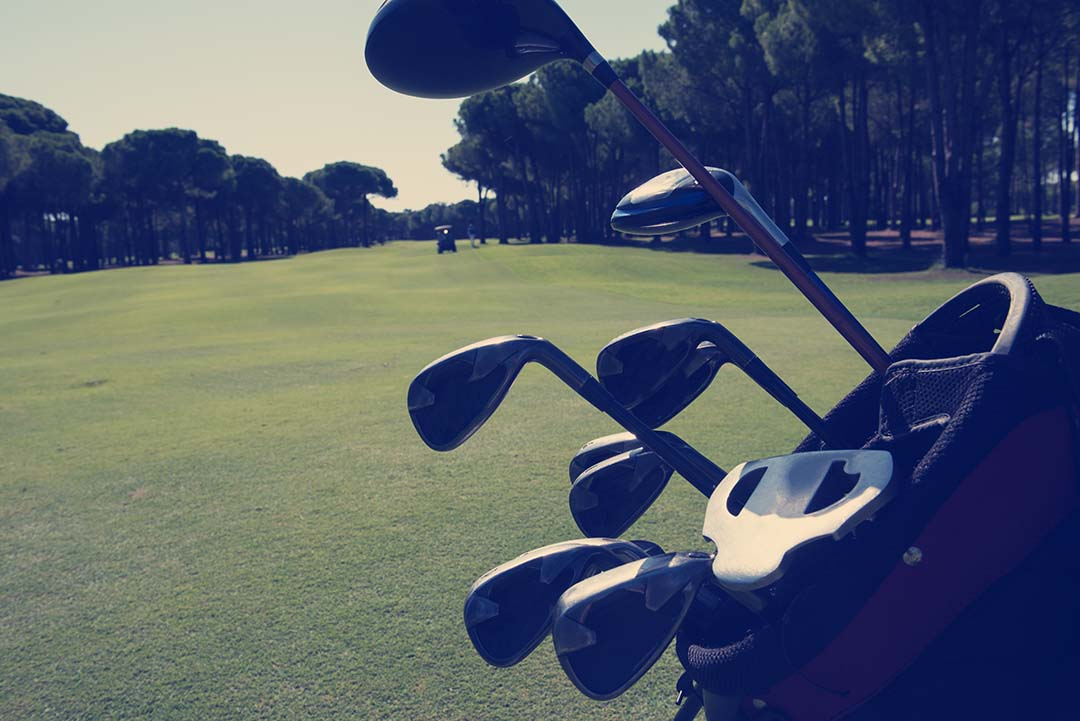 Golf Tournament Gift Bags Ideas - Something Everyone Will Enjoy