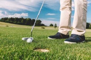 What are The Most Comfortable Golf Shoes