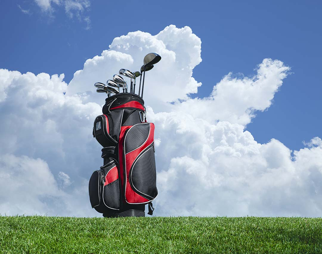 How Tall Are Golf Bags - Choosing Proper Height