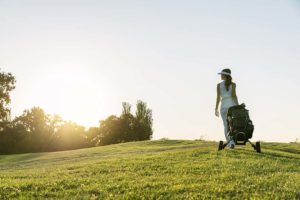 Where to Donate Golf Clubs and Why?