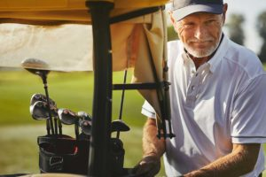 What Golf Clubs Do Pros Use