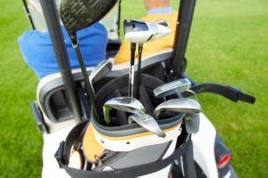 How Golf Bags are Made | Looking for Quality