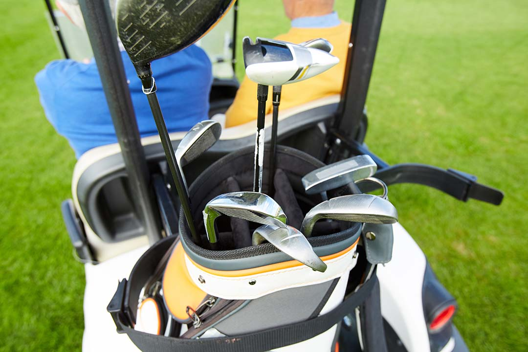 How Golf Bags are Made? Looking for Quality