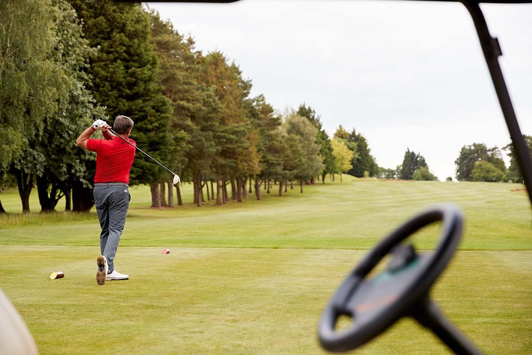 Which Golf Clubs To Use – Right Choice Every Game