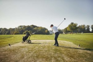 What Golf Bags Do the Pros Use?