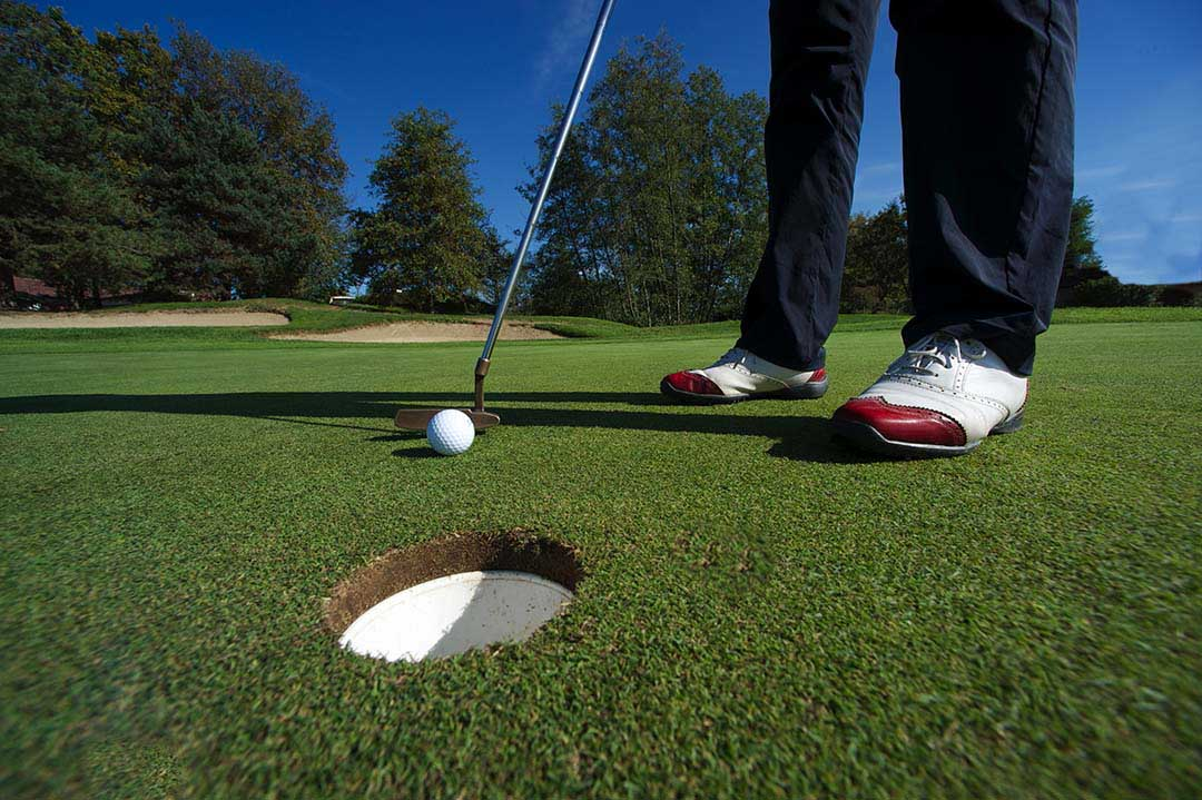 What Golf Shoes Do the Pros Wear | Performance Improvements