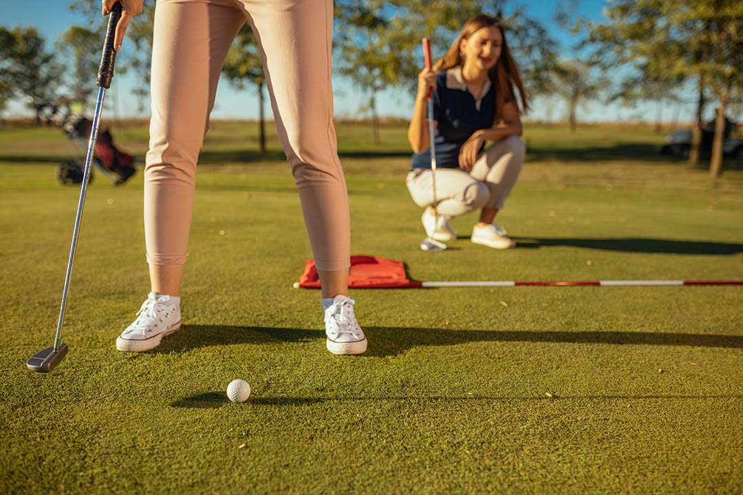 Can I Wear Golf Shoes Off the Course | Why & Why Not?