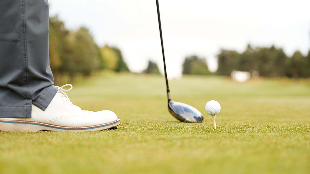 Why Wear Golf Shoes | For Improved Performance