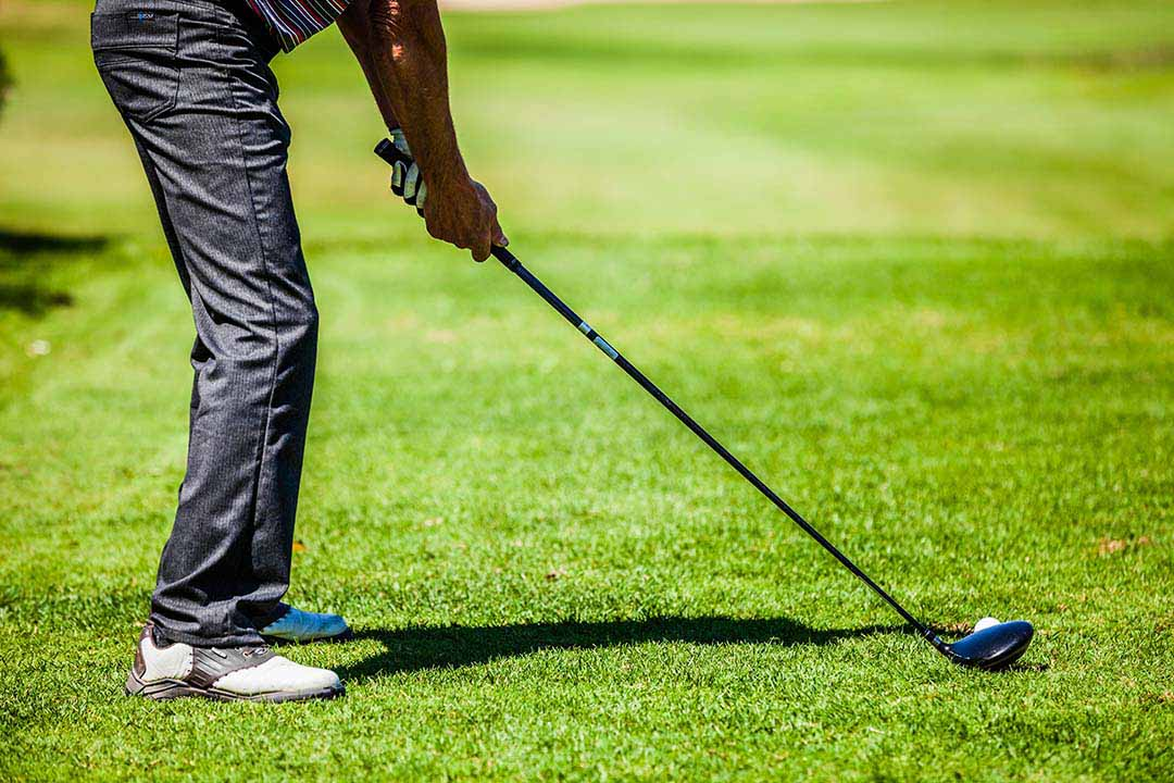 How to Make Your Own Golf Shoes