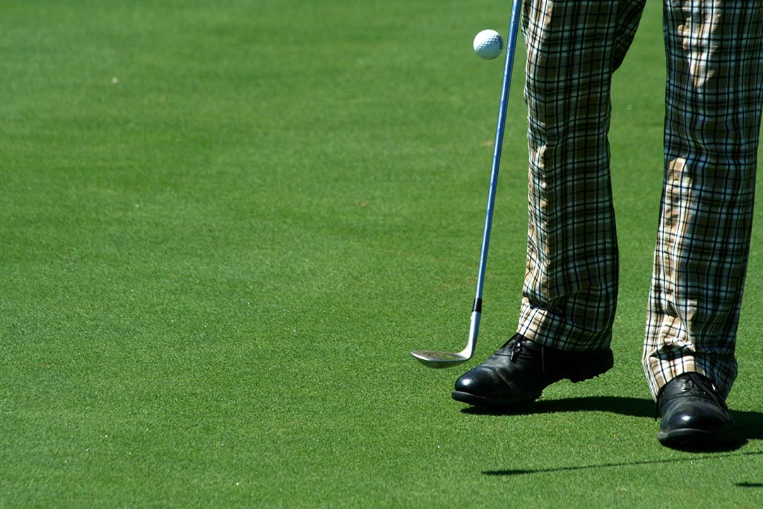 What Golf Shoes Does Tiger Woods Wear