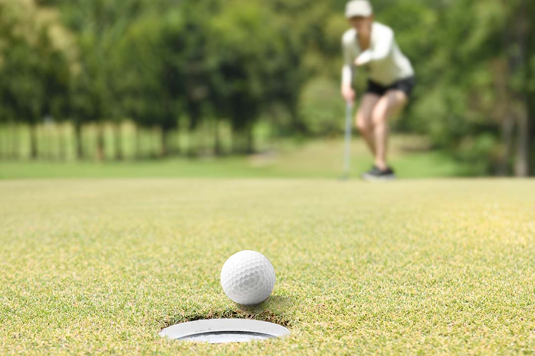 What Do Golf Shoes Do   Improves Game Performance