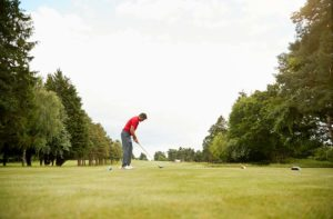 How to Get Forward Shaft Lean in the Golf Swing?