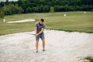 Why is Wrist Hinge Important in a Golf Swing