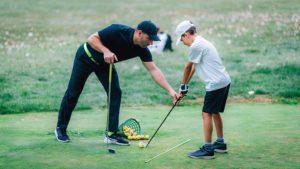 Golf Swing Beginner Tips | Golf Swing 101