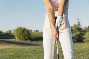 Which Hand Should Be Dominant in a Golf Swing?