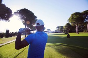What is Lag in a Golf Swing | Performance Improvements