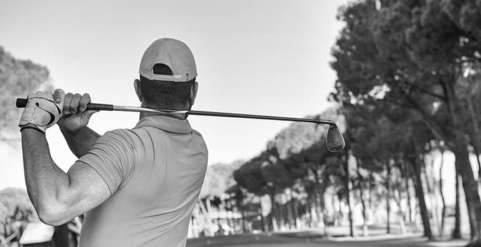 Different Ways to Improve Golf Swing Techniques